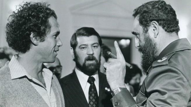 "Cine en Casa: Crítica de ""Cuba and the Cameraman"", documental de ..."
