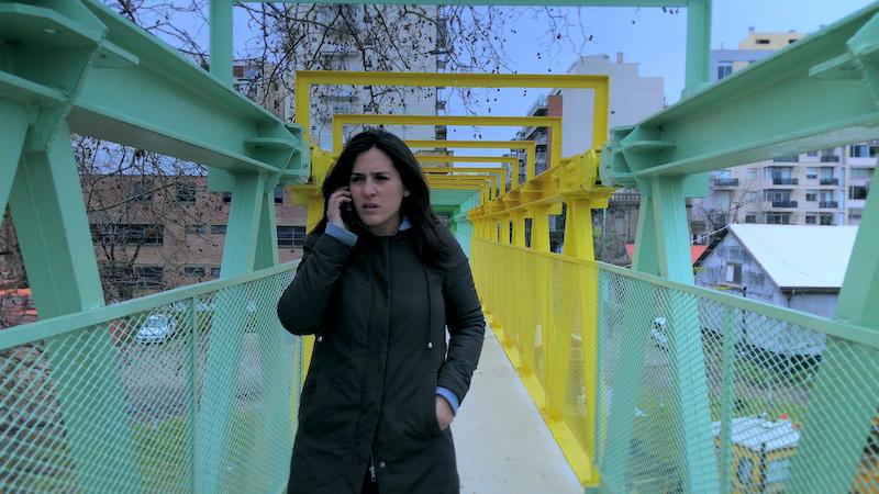 """Festivales: Crítica de """"En la frontera"""", de José Celestino Campusano  (Sección Oficial - Fuera de Competencia) - #MarFilmFestival - Otros Cines"""
