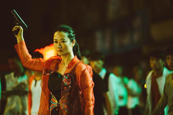 """Críticas: Dos críticas de """"Esa mujer"""", de Jia Zhang-ke - Otros Cines"""