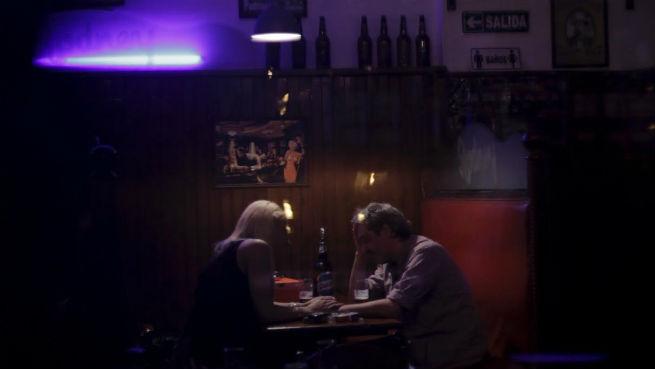"""Críticas: Crítica de """"La noche"""", de y con Edgardo Castro - Otros Cines"""