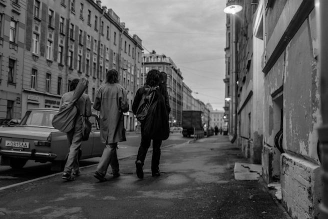 Resultado de imagen de Leto de Kirill Serebrennikov