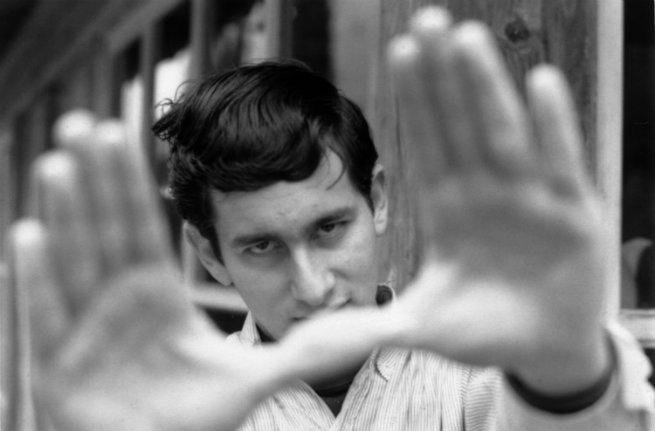 Cine En Casa Critica Del Documental Spielberg Hbo Otros Cines