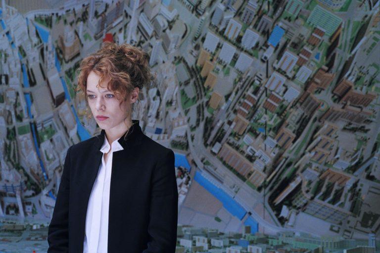 """Festivales: Crítica de """"Undine"""", de Christian Petzold (Competencia Oficial)  - #Berlinale - Otros Cines"""