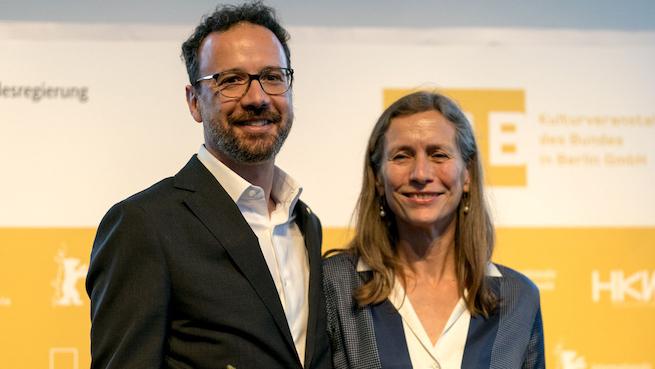 Noticias: Festival de Berlín 2020: Anunciaron cambios en la ...
