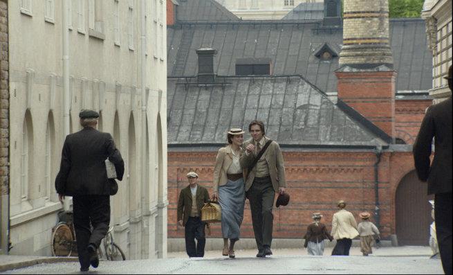 Resultado de imagen para El nuevo cine sueco en un ciclo en la sala Leopoldo Lugones