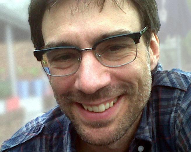 "4375cbc77f Festivales: Entrevista a Diego Lublinsky, director de ""Amor urgente ..."