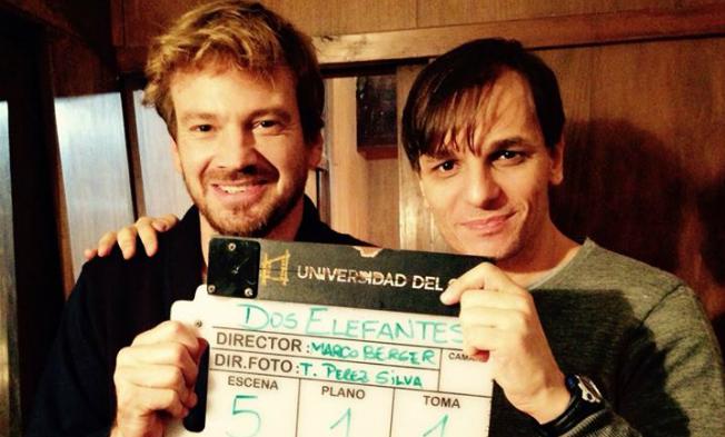 Noticias: La FUC produjo en agosto seis largometrajes, siete cortos ...