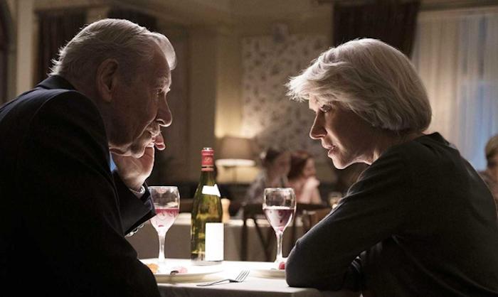 """Críticas: Crítica de """"El buen mentiroso"""", de Bill Condon, con Ian ..."""