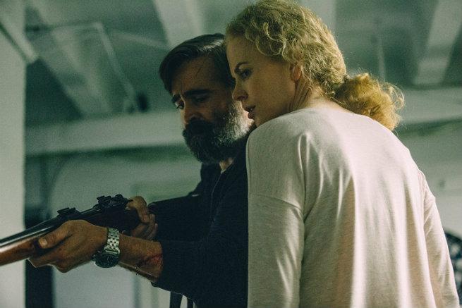 Críticas Crítica De El Sacrificio Del Ciervo Sagrado De Yorgos Lanthimos Con Nicole Kidman Y Colin Farrell Otros Cines