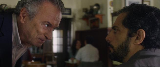 Críticas Crítica De Las Grietas De Jara De Nicolás Gil Lavedra Con Joaquín Furriel Oscar Martínez Y Soledad Villamil Otros Cines