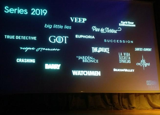 Hbo Serien 2019