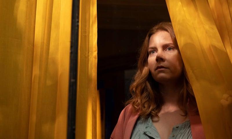 """Críticas: Crítica de """"La mujer en la ventana"""" (""""The Woman in the Window""""),  de Joe Wright, con Amy Adams (Netflix) - Otros Cines"""