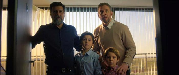 Image result for los adoptantes cine