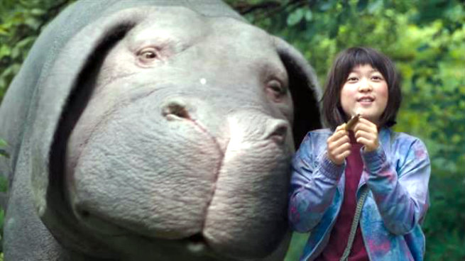Image result for okja film