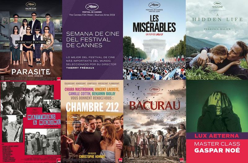 Noticias: Guía de la Semana de Cine del Festival de Cannes 2019 en ...