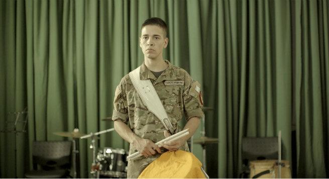 Resultado de imagen para soldado manuel abramovich